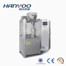 China Manufacturer Automatic Capsule Filling Machine Price